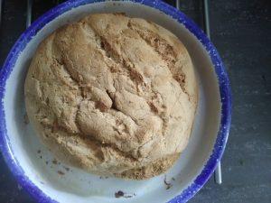 pain sans gluten facile à réussir et peu couteux