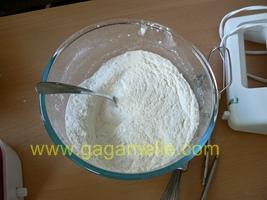 farine pour recette du far breton