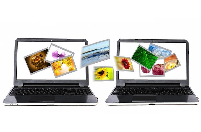 Stocker ses photos gratuitement sur internet : le tutoriel